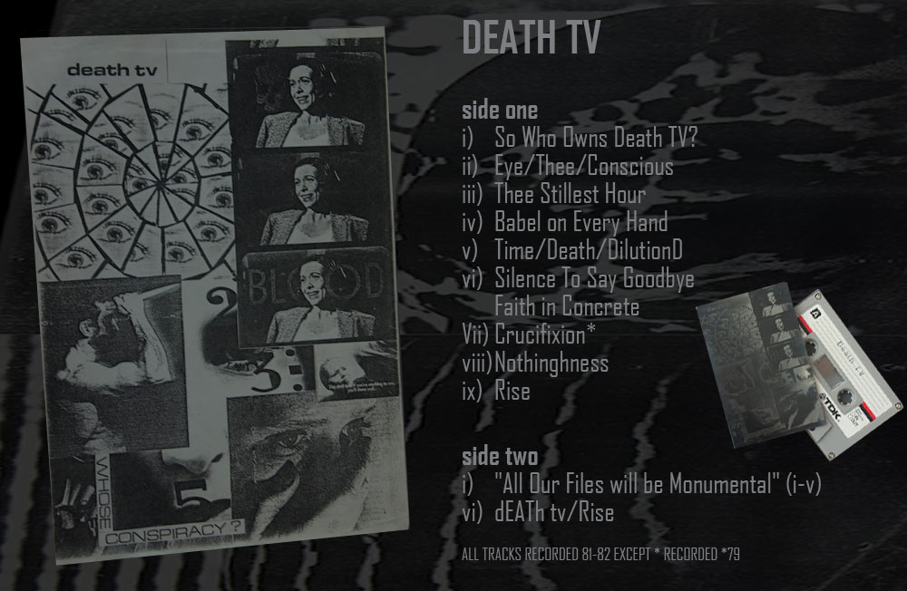 mein glasfabrik - death tv